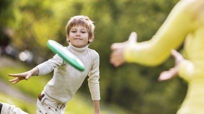 Contre l'obésité, emmenez vos enfants au jardin