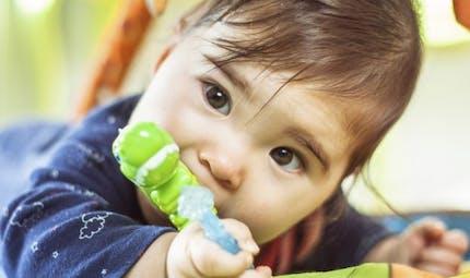Les décès de bébés sont treize fois moins nombreux qu'en 1950