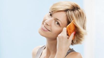 Cheveux fins: comment les soigner et comment les coiffer