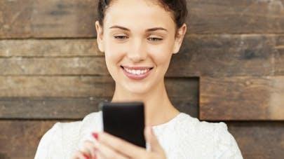 Messages, écrans, internet: à chacun son rythme d'activité digitale