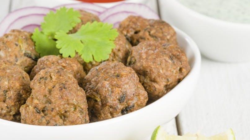 3 recettes de boulettes Vegan