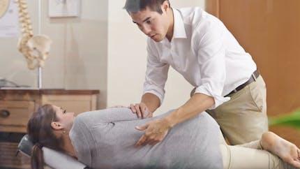 Seniors: consultez gratuitement un chiropracteur jusqu'au 17 octobre 2015