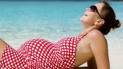 Pour être en bonne santé à l'âge adulte, mieux vaut naître en été