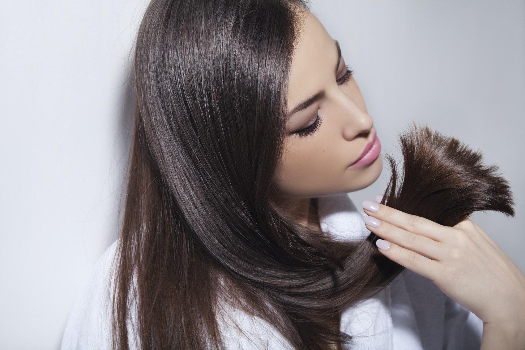 comment soigner cheveux secs