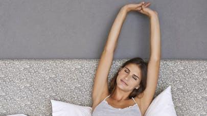 5 bénéfices immédiats d'une bonne nuit de sommeil