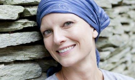 Sophrologie: une aide pour vivre son cancer en étant moins stressée
