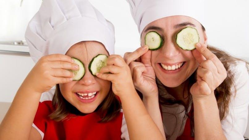 Recettes: manger végétarien, c'est facile