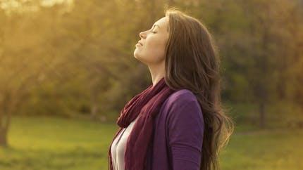 Apprendre à bien respirer pour améliorer son quotidien