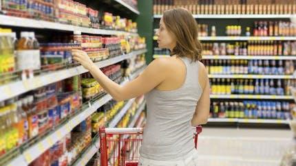 Santé: un étiquetage nutritionnel simplifié qui indique les risques de cancer
