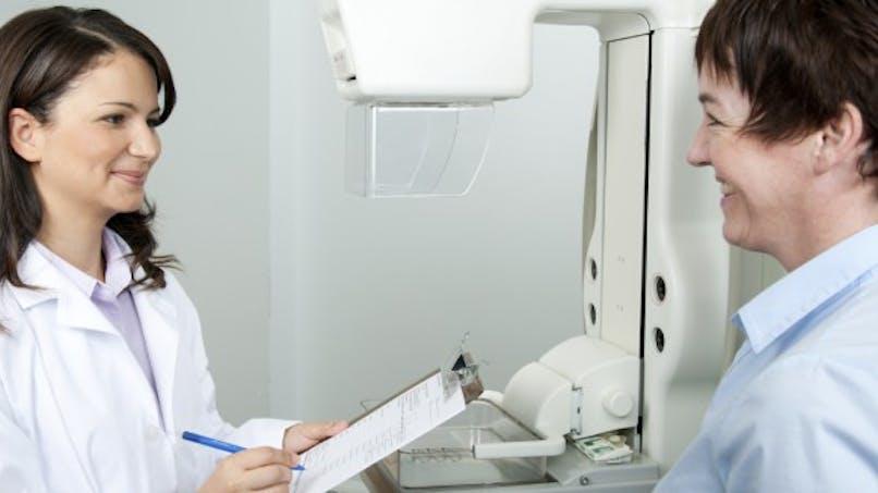 Mammographie: les recommandations en matière d'âge évoluent aux Etats-Unis