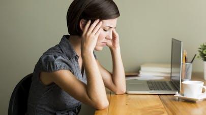 Stress au travail: apprendre à reconnaître et à gérer les symptômes