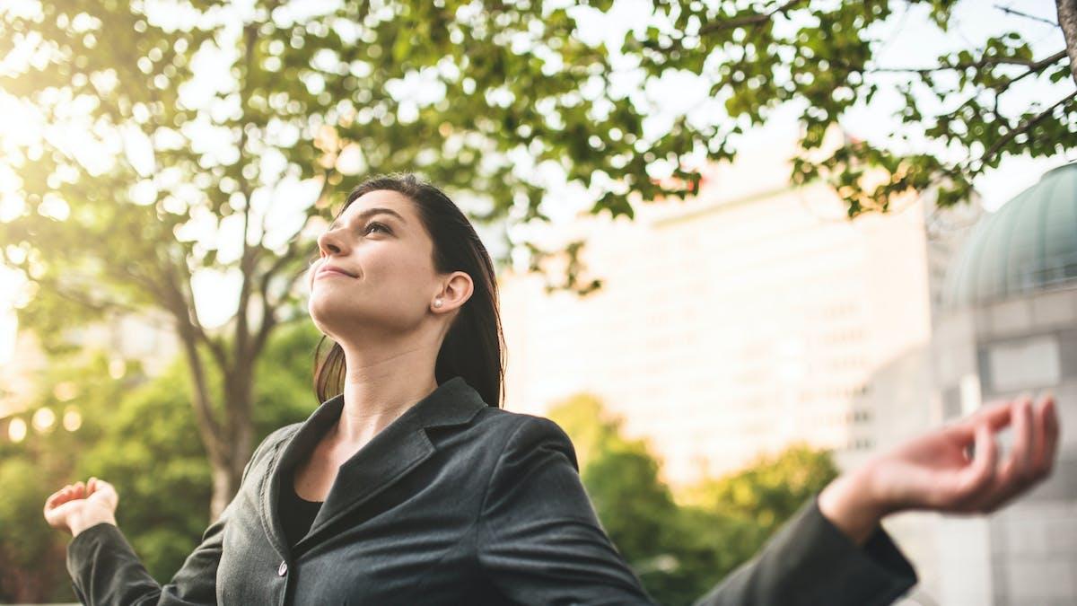 Calmer les palpitations avec quatre solutions naturelles