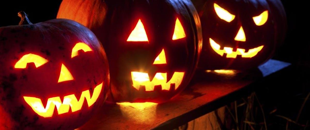 Comment Faire Une Citrouille Pour Halloween.Halloween Quoi Faire Avec L Intérieur De La Citrouille Santé