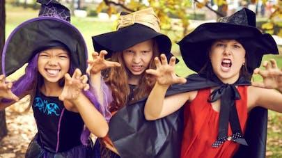 Halloween: se faire peur, ça fait du bien!
