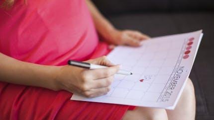 Grossesse: vers une technique pour connaître la date exacte de l'accouchement?