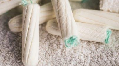 Des pesticides dans les tampons: quels risques?