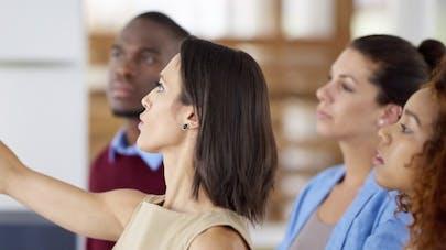 Développement personnel: 4 conseils pour défendre  une idée