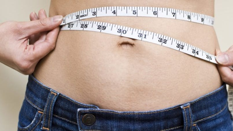 Anorexie: la spectaculaire transformation d'une ancienne malade