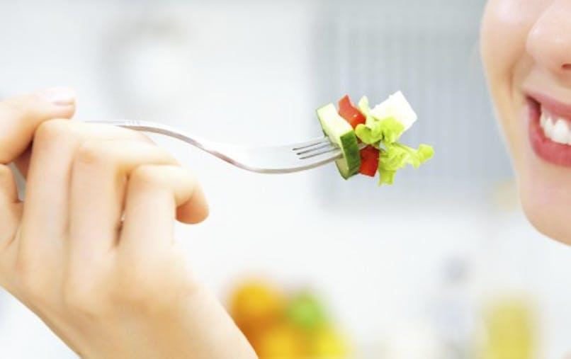Pour maigrir, comptez les bouchées que vous avalez plutôt que les calories
