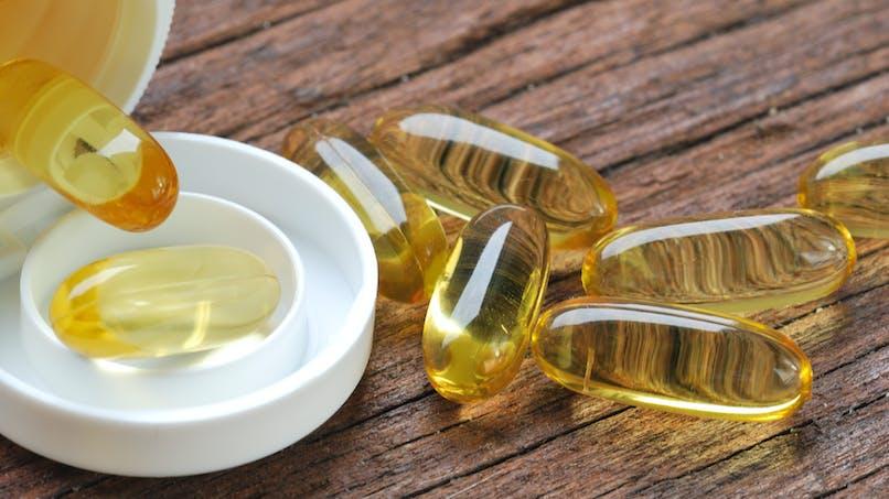 Sport: des suppléments de vitamine D peuvent améliorer les performances