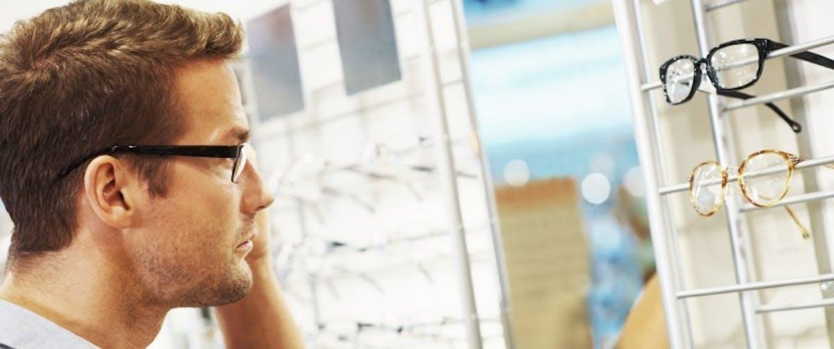 gamme exceptionnelle de styles et de couleurs la plus récente technologie arrive Acheter ses lunettes : les 10 points à savoir | Santé Magazine