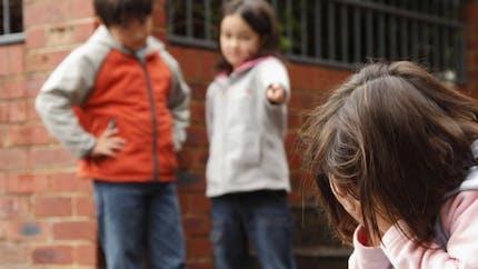Harcèlement scolaire: en parler pour y mettre fin