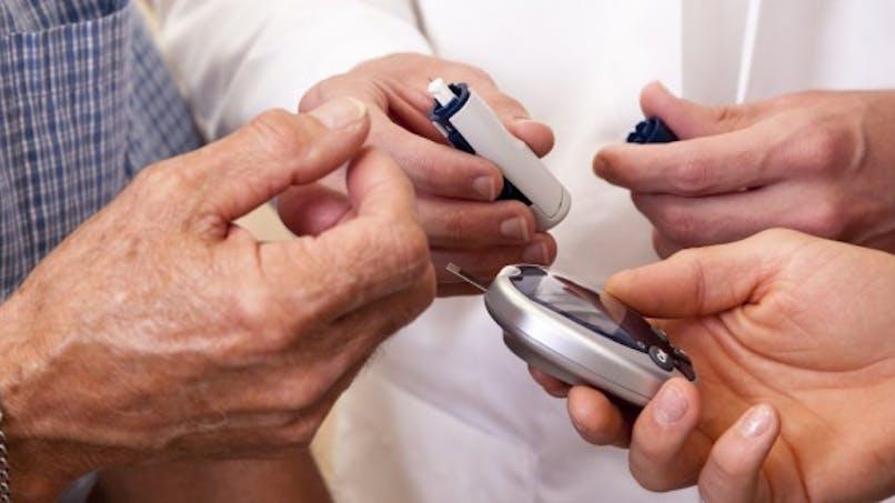 Diabète: bientôt un diagnostic aussi simple qu'un test de grossesse