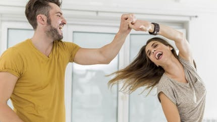 5 bonnes raisons de danser