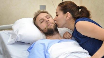Chirurgie cardiaque: en couple, on s'en sort mieux