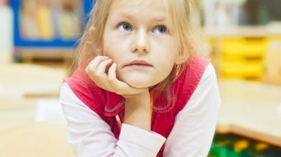 La sophrologie, un antistress pour l'enfant timide