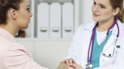 Première consultation hospitalière pour le traitement préventif  au VIH
