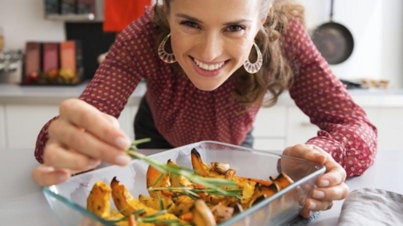 Contre le diabète, mangez des repas faits maison