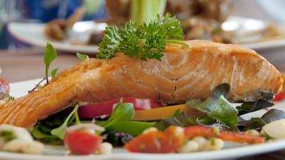 Articulations: les aliments à privilégier et à éviter