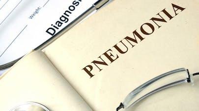 Journée mondiale de la pneumonie: la maladie en 3 chiffres clés