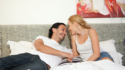 Sexe tantrique: de quoi s'agit-il exactement?