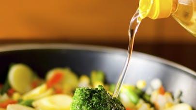 Quelles huiles utiliser en fonction des différents types de cuisson?