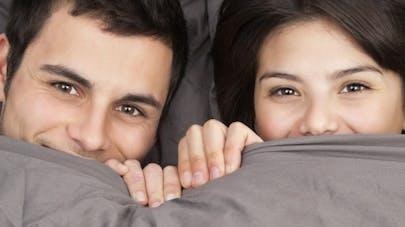 Rapports sexuels: une fois par semaine, c'est le bonheur!