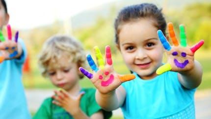 20 novembre: une journée pour les enfants