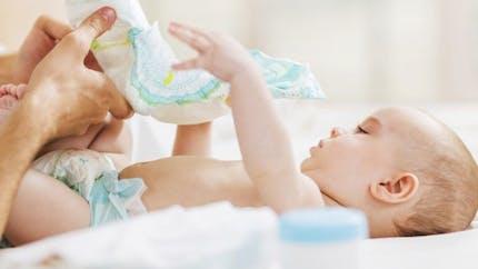 Gastro-entérite: 6 mesures de protection pour bébé