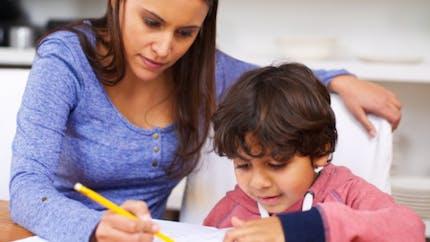 Parents, ne mettez pas trop de pression à vos enfants!