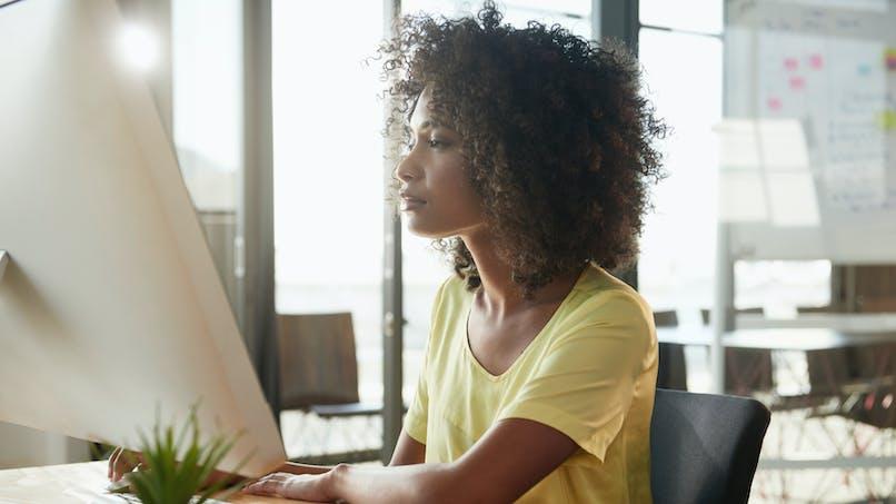 Contre les troubles visuels, 8 réflexes à adopter devant un écran d'ordinateur