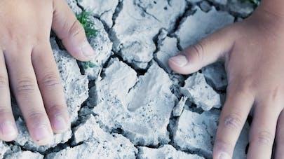 Le changement climatique mauvais pour notre santé