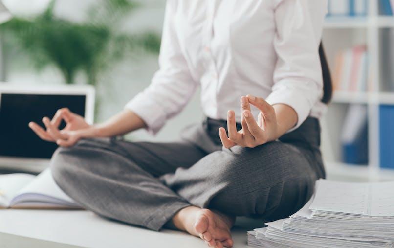 Stress et anxiété: comment faire baisser la pression