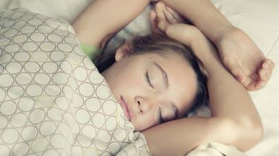 Ritaline: bien la doser pour éviter les troubles du sommeil chez l'enfant