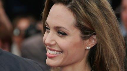 Angélina Jolie adore être ménopausée