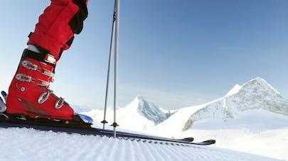 Ski: 6 conseils pour prendre soin de ses pieds