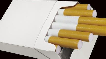 Tabac: le paquet neutre s'imposera en mai 2016