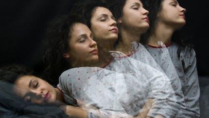 5 choses à savoir sur le somnambulisme