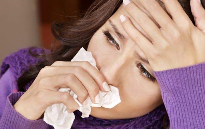 GrippeNet.fr: un moyen simple d'aider les chercheurs à mieux comprendre la grippe