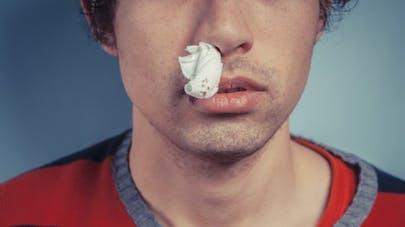 Tout savoir sur le saignement du nez